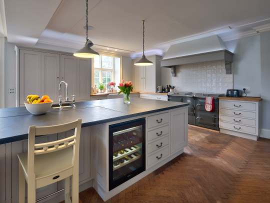 Bespoke Kitchens Isle of Wight