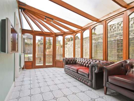 Timber | Wooden | Conservatories | Isle of Wight